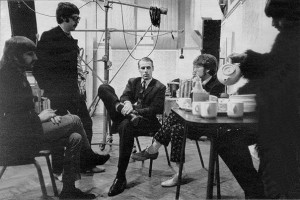 george and thebeatles