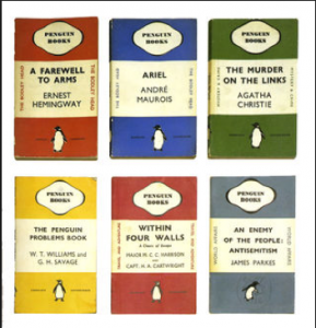 penguin books collection