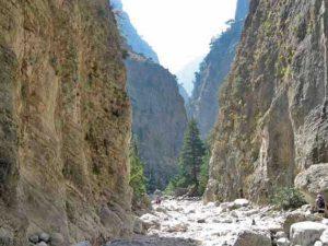 Gorge of Acharius