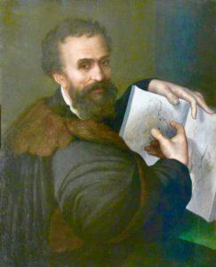 michaelangelo by sebastiano (1)