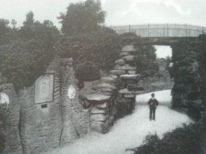 Khyber Pass, East Park